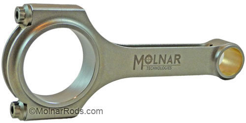 Molnar Connecting Rods